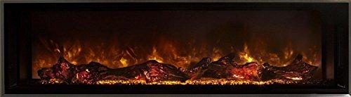 Cheap Modern Flames Landscape 80