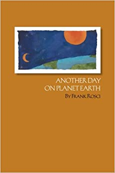 Book Another Day on Planet Earth