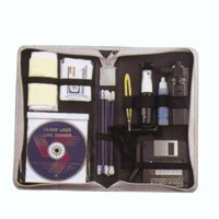 Multimedia PC Cleaning Kit - Distributed by NAC Wire and Cables