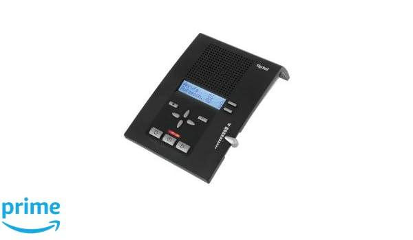 103bad5d700 Tiptel 309 - Contestador automático: Amazon.es: Electrónica