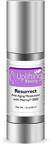 Réparation de rides beauté édifiante & prévention crème pour le visage, crème hydratante jour & nuit soins de la peau, Body Lotion avec Matrixyl 3000