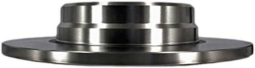 Bendix Premium Drum and Rotor PRT1655 Rear Brake Rotor