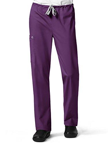 Unisex Regular Drawstring Pants - 6