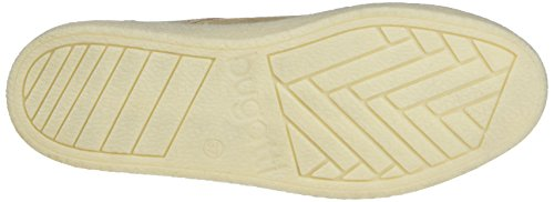 Bugatti Damer J90023 Sneaker Beige (sand 240) Q3bo1jEgp