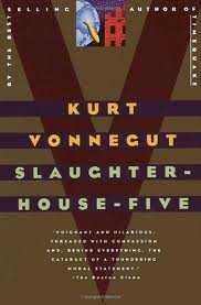 Slaughterhouse-Five Publisher: Dial Press Trade Paperback; Reissue edition