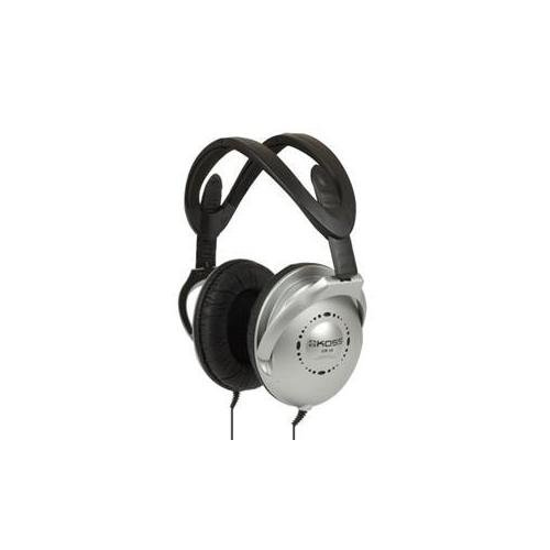 Koss Folding Home Theater Stereo Headphones
