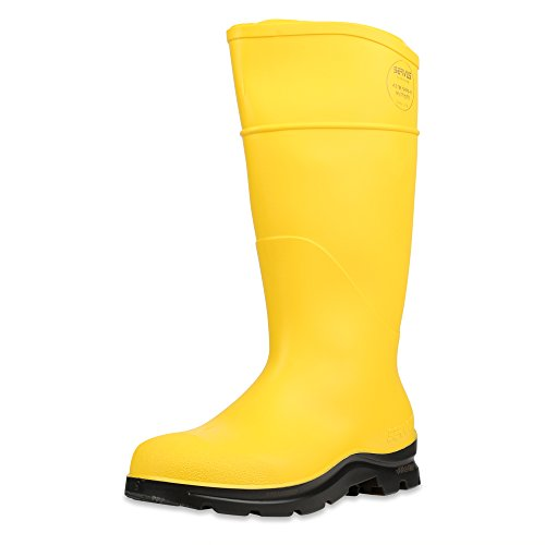 Servus Comfort Technology Steel Yellow