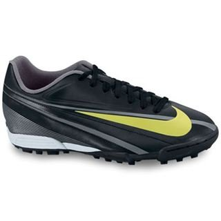 895aa929835bc0 Nike Swift Mens Astro Turf Trainers Black Volt 11.5 US  Amazon.co.uk  Sports    Outdoors