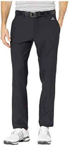 [adidas(アディダス)] メンズパンツ・長ズボン・ジャージ下 Ultimate 3-Stripes Tapered Pants Black 36 (W: 91cm) 32 [並行輸入品]
