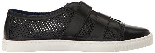 ADRIENNE VITTADINI Footwear Womens sulla Fashion Sneaker Black eboAzEmSu0
