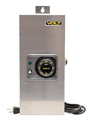 VOLT 300W LED Low Voltage Transformer (12V/15V)