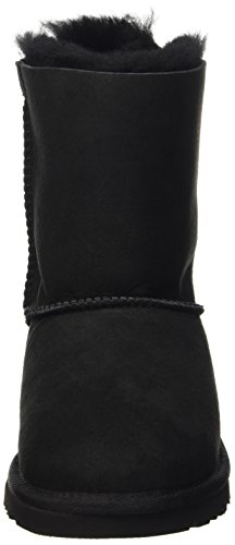 Child Boots Black UGG Unisex Black Bailey Bow n0qFPUT5w