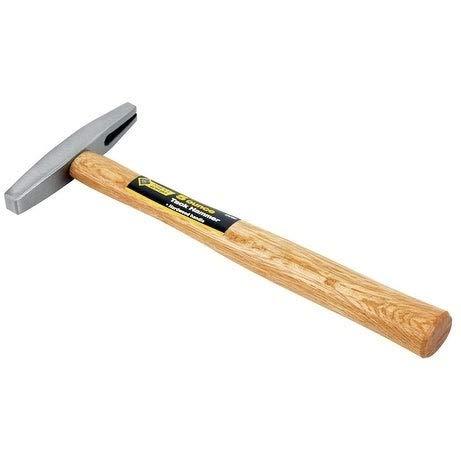Steel Grip 5 Oz. Wood Tack Hammer Metal by Unknown