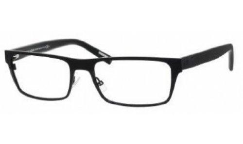 Christian Dior 0166 Eyeglasses (010G) Matte Black, 53 - Christian Dior Frame Eyeglasses Cd