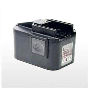 Qualità Batteria - Batteria per Atlas Copco Trapano avvitatore PES 14.4T Option - 2000mAh - 14,4V - NiCd