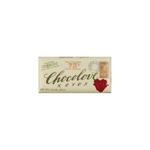 73% Organic Dark Chocolate - 4