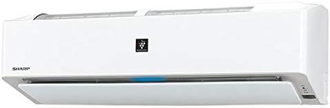 標準設置工事セット SHARP AY-J63H2-W ホワイト系 J-Hシリーズ [エアコン (主に20畳用・単相200V)]