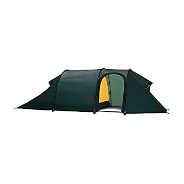 Hilleberg Nammatj GT 3 Person Tent Green 3 Person