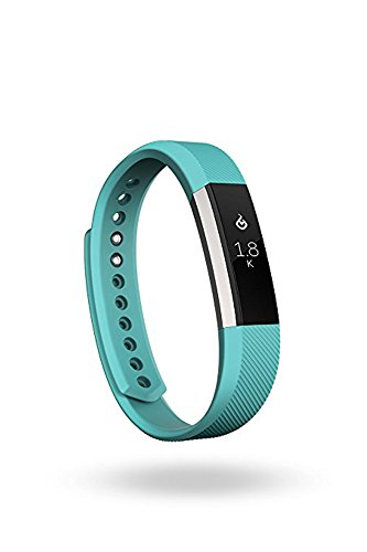 Fitbit Fitness Tracker Silver Version