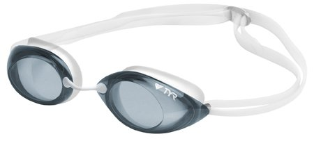 Tyr Tracer Light (TYR Tracer Racing Goggle (Smoke))