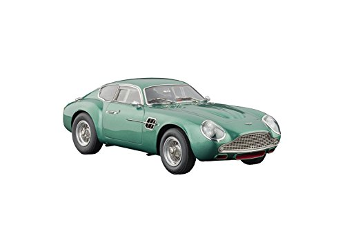CMC-Classic Model Cars USA Aston Martin DB4 GT Zagato 1961