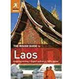 img - for [The Rough Guide to Laos] (By: Jeff Cranmer) [published: January, 2011] book / textbook / text book
