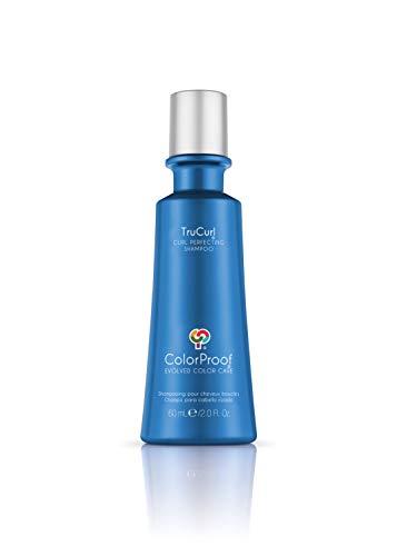 (ColorProof TruCurl Curl Perfecting Shampoo, 2oz )