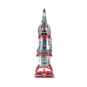 Vax V124a Dual V Upright Carpet And Upholstery Washer