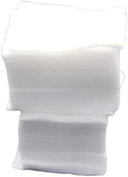 200 pelusa toallitas para uñas suaves toallitas para arte de uñas ...