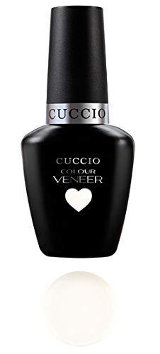いっぱい取り扱いバイナリCuccio MatchMakers Veneer & Lacquer - Verona Lace - 0.43oz / 13ml Each