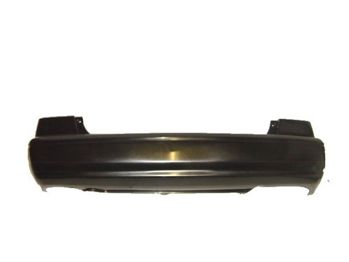 OE Replacement Toyota Camry Rear Bumper Cover (Partslink Number TO1100181)