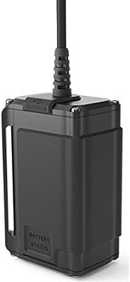 Silva Battery Pack 3,3Ah Li-Ion Hard: Amazon.es: Deportes y aire libre