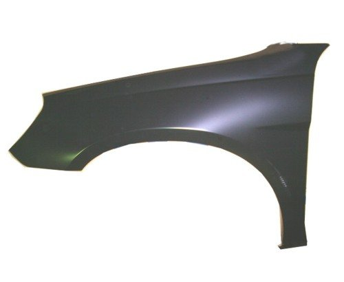 - OE Replacement Chrysler Sebring Front Driver Side Fender Assembly (Partslink Number CH1240260)