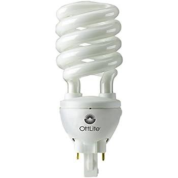 Ottlite Sb25 P Ffp 25w Replacement Swirl Bulb Amazon Com
