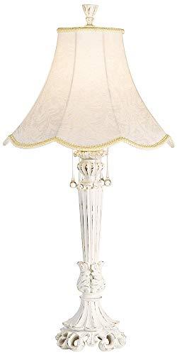 Lamp Bordeaux - Pacific Coast Lighting Kathy Ireland Essentials Chateau De Bordeaux Table Lamp