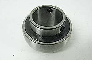 """1–1/4""""estándar eje rodamientos, collar de bloqueo integral"""