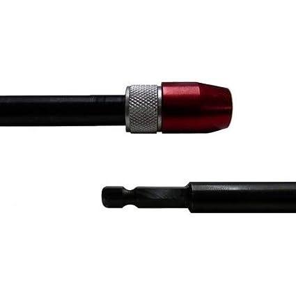Cambio Rápido portapuntas magnético 1/4 500 mm   extra largo   Stark ...