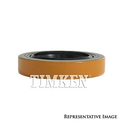 Timken 225872 Wheel Seal: Automotive