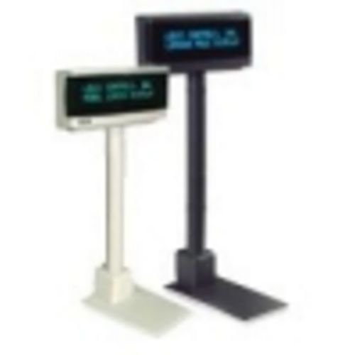 Logic Controls LD9900 Series Pole Display (P/N LD9900U-GY)