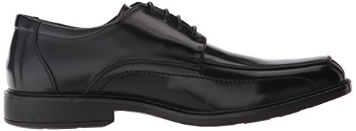 Kenneth Cole Onoterade Mens Hemligt Uppdrag Oxford Svart