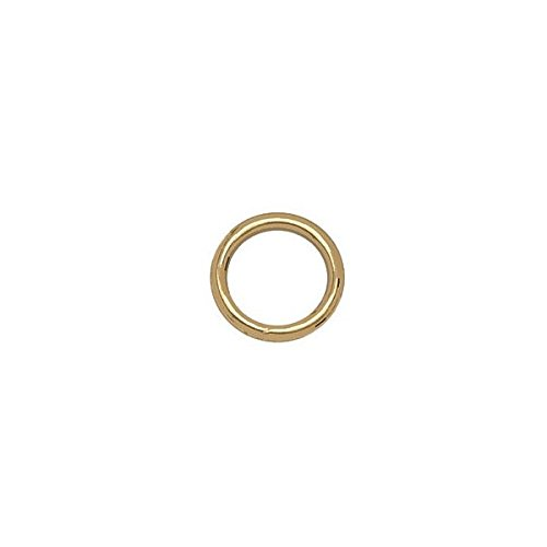 Campbell Chain T7662154 Bronze Ring 2IN Pack of 10