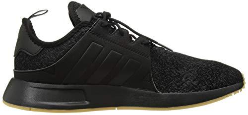 Scarpe PLR Black Multisport Indoor adidas Black X Gum Uomo E5nqWg