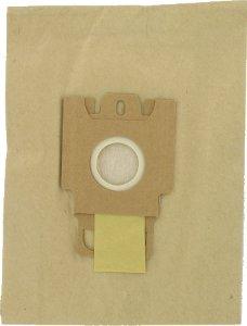 Europart 5用紙掃除機バッグfor Hoover tfv2015ペットヘア B00D3HB2OA