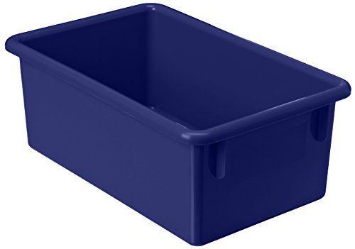 ubbie-Tray, Blue (Jonti Craft Cubbie Tray)