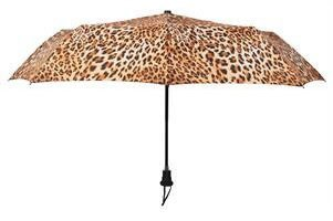 adrienne-landau-auto-open-compact-with-foam-handle-cheetah-one-size