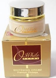 Number One Face Cream - 3