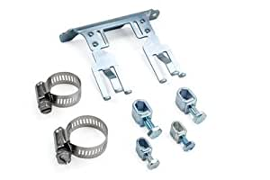 3M (2178-L/S-CSB-SMC-BRKT) Cable Strain Relief Bracket [You are purchasing the Min order quantity which is 5 EACHS]
