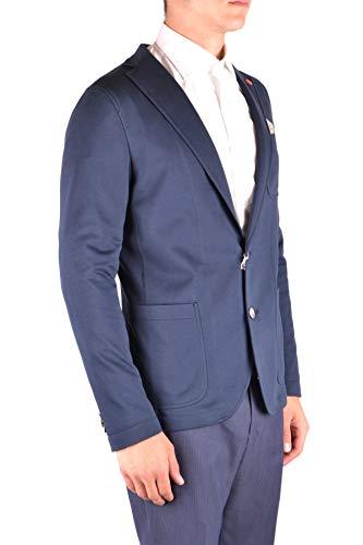 Coton Bleu Manuel Homme Blazer Mcbi34761 Ritz wqAnUI
