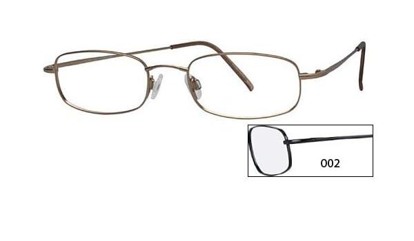 b8e2d2d26e6d Amazon.com: Flexon Flexon 603 Eyeglasses 002 Mat Black Demo 49 19 140:  Health & Personal Care