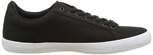 Trainers Lacoste Black BL Lerond CAM Men's Black 2 rwwXFTa